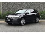2016 Acura MDX Navi No Accidents, Low Kms in North Vancouver, British Columbia