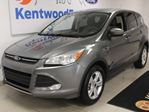 2014 Ford Escape SE 4WD Ecoboost with keyless entry, heated seats, and NAV in Edmonton, Alberta