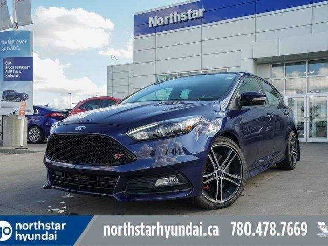 2017 FORD Focus ST in Edmonton, Alberta