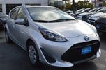 2018 Toyota Prius eCVT in Richmond, British Columbia