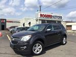2015 Chevrolet Equinox 2LT - LEATHER - SUNROOF - REVERSE CAM in Oakville, Ontario