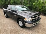 2017 Dodge RAM 1500 ST Crew Cab , With only 53500 km in Perth, Ontario