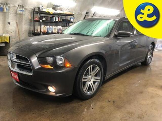 2014 DODGE CHARGER SXT * Remote start * Power sunroof * Power driver in Cambridge, Ontario