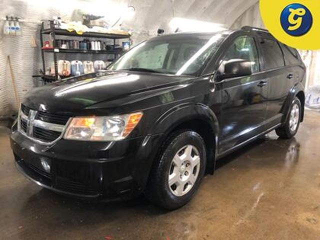 2010 DODGE JOURNEY ****AS IS SPECIAL******7 Passenger * Climate contr in Cambridge, Ontario