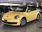 2012 Volkswagen New Beetle  Premiere 2.5L 6sp at w/ Tip in Toronto, Ontario