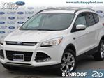 2013 Ford Escape SEL - Leather Seats -  Bluetooth in Welland, Ontario