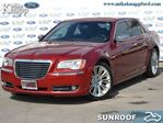2012 Chrysler 300 Limited - Leather Seats -  Bluetooth in Welland, Ontario