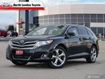 2013 Toyota Venza V6 One Owner, No Accidents, Toyota Serviced in London, Ontario