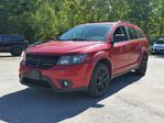 2016 Dodge Journey SXT in Gravenhurst, Ontario