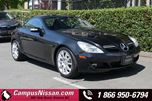 2006 Mercedes-Benz SLK-Class SLK 350 RWD Roadster in Victoria, British Columbia