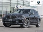 2019 BMW X5 xDrive40i in Oakville, Ontario