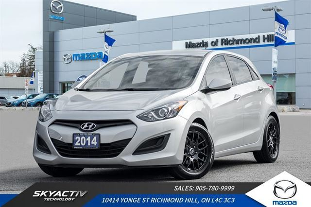 2014 Hyundai Elantra GL Bluetooth|Alloy Rims|Accident Free in