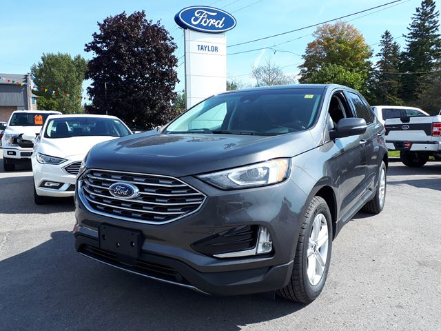 2019 FORD Edge SEL in Port Perry, Ontario