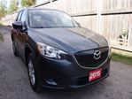 2015 Mazda CX-5 GX in North Bay, Ontario