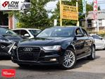 2015 Audi A4 SLine*AllPower*Leather*Sunroof*AWD*XenonPack! in Toronto, Ontario