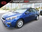 2019 Kia Forte LX/Bluetooth, Back-Up Camera, Heated seatsd and he in Mississauga, Ontario