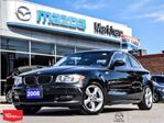 2008 BMW 1 Series 1 Series - 2dr Cpe Finance Available Accident Free in Markham, Ontario