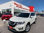 2017 Nissan Rogue SV,ONE OWNER,CLEAN CARFAX! in Belleville, Ontario