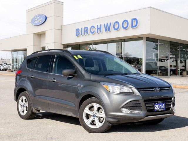 2014 FORD ESCAPE SE 201A | NAV | Power Liftgate | Htd Sts | RearCam in Winnipeg, Manitoba