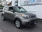2019 Kia Soul LX POWERGROUP, A/C, MYCAR POWERBUY!! in North Bay, Ontario