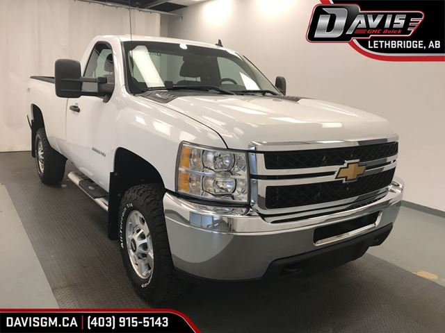 2014 CHEVROLET SILVERADO 2500            in Lethbridge, Alberta