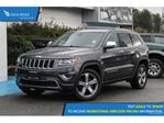 2014 Jeep Grand Cherokee Limited in Coquitlam, British Columbia