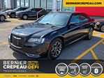 2015 Chrysler 300 S TOIT PANORAMIQUE CUIR GPS in Trois-Rivieres, Quebec