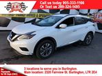 2018 Nissan Murano S in Burlington, Ontario
