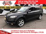 2012 Audi Q7 S-LINE 3.0L TDI Premium Plus in Burlington, Ontario
