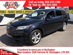 2012 Audi Q7 3.0L TDI Premium Plus in Burlington, Ontario