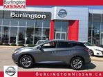 2015 Nissan Murano SL, ACCIDENT FREE, 1 OWNER ! in Burlington, Ontario