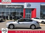 2010 Nissan Altima 2.5 SL, NAVIGATION, ACCIDENT FREE ! 1 OWNER ! in Burlington, Ontario