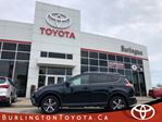 2018 Toyota RAV4 XLE in Burlington, Ontario
