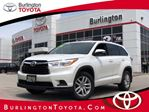 2016 Toyota Highlander LE in Burlington, Ontario
