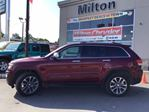 2018 Jeep Grand Cherokee Limited in Milton, Ontario