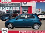 2018 Nissan Micra Amazing on Fuel !! in St Catharines, Ontario