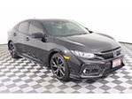 2019 Honda Civic SPORT HATCHBACK, 1.5L 4CYL, AUTO, FWD, SUNROOF, BL in Huntsville, Ontario