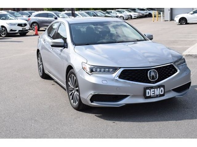 2019 Acura TLX 3.5L SH-AWD w/Tech Pkg in