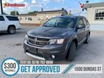 2014 Dodge Journey R/T Rallye   7PASS   AWD   NAV   DVD   LEATHER in London, Ontario