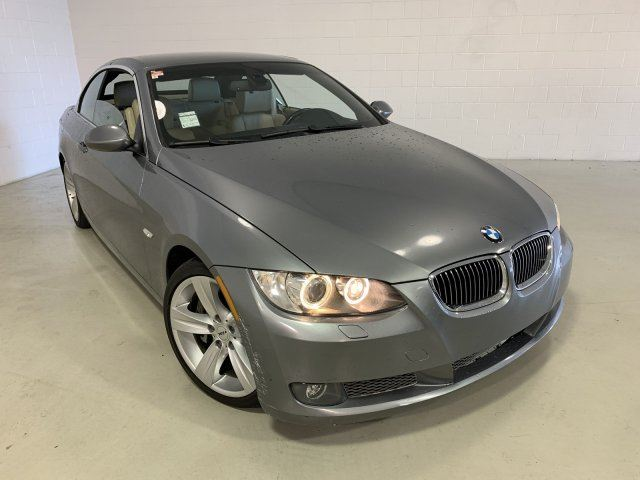 2007 BMW 3 Series 335i in
