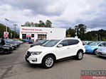 2019 Nissan Rogue SV FWD in Port Moody, British Columbia