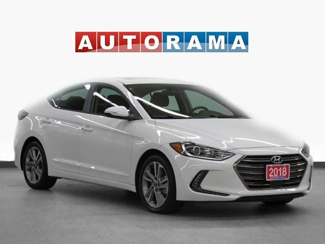 2018 HYUNDAI Elantra Backup Cam in North York, Ontario