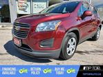 2016 Chevrolet Trax LS in Bowmanville, Ontario