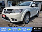 2014 Dodge Journey R/T in Bowmanville, Ontario