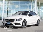 2017 Mercedes-Benz C-Class AMG C 43 in Langley, British Columbia