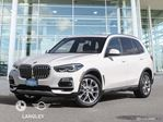 2019 BMW X5 xDrive40i in Langley, British Columbia