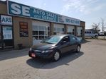 2006 Honda Civic DX-G in Oakville, Ontario