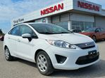 2012 Ford Fiesta SE w/keyless entry,power windows,air conditioning  in Cambridge, Ontario