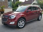 2017 Chevrolet Equinox LT AWD in St Catharines, Ontario
