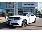 2015 Acura TLX SH-AWD finance from 0.9% in London, Ontario